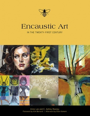 New Book / Encaustic Publication