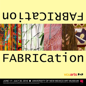 FABRICation at New Mexico Art Museum