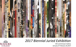 2017 Biennial Exhibition