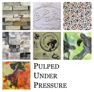 Pulped Under Pressure @ Lawrence University