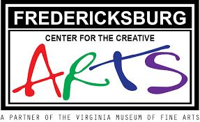Juror @ Fredericksburg Center for the Creative Arts