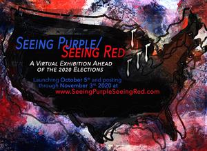 Seeing Purple / Seeing Red