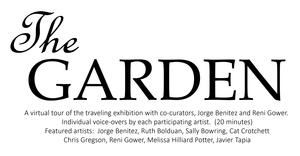 Virtual Tour of The Garden