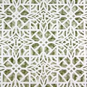 Paper Cuts at  Artprize