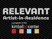RELEVANT Artist-in-Residence Mentor