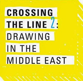 Crossing the Line: International Drawing Conference