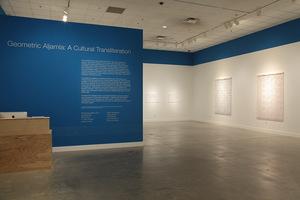 Geometric Aljamia: a Cultural Transliteration