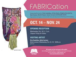 FABRICation at Morehead State University